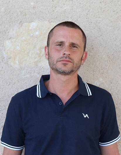 Reponsable de l'agence VALGO située à Argenteuil
