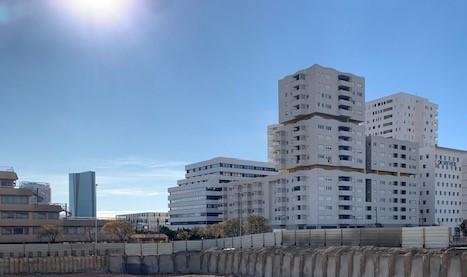 Dépollution des sols : Valgo décontamine le quartier des Fabriques à Marseille