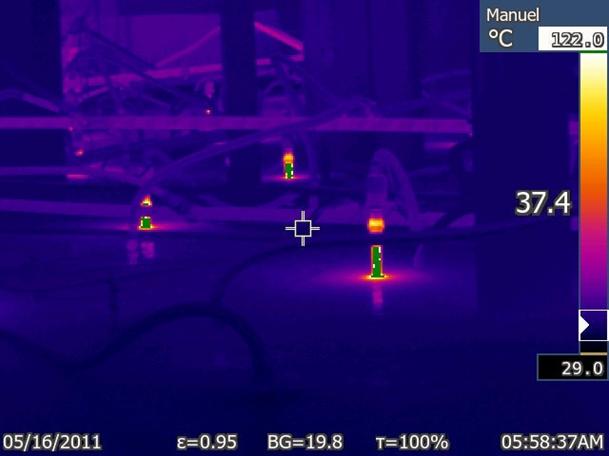 Valgo expert en désorption thermique